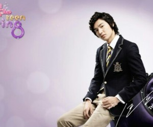 boy, lee min ho, and bof image