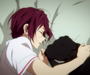 rin and free! image