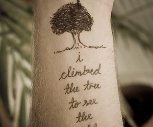 tattoo, Tattoos, and tattoo quotes image