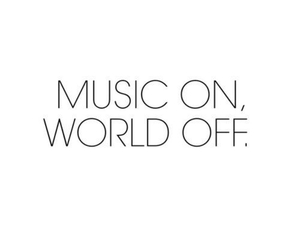 music is my life :) image