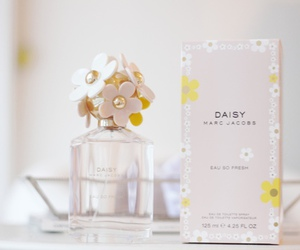 daisy, perfume, and marc jacobs image