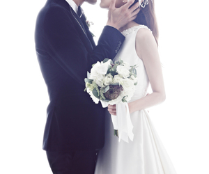 jo in sung and it's okay it's love image