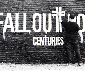 FOB and centuries image