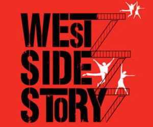 broadway, musical, and west side story image