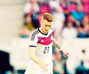 marco reus, germany, and reus image
