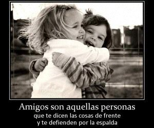 amistad and mejores amigas image