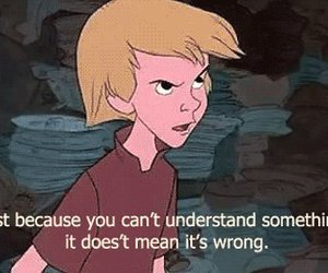 quotes, disney, and wrong image
