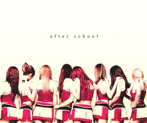 after school image