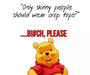 funny, lol, and pooh image
