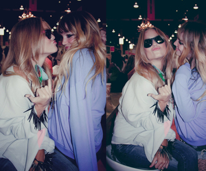 girls, sunglasses, and wildfox image