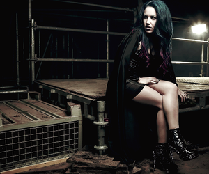 metal, arch enemy, and alissa white-gluz image