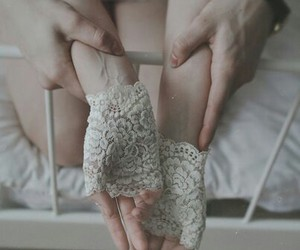 pale, hands, and boy image