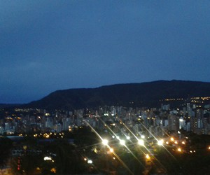 city, colombia, and medellin image
