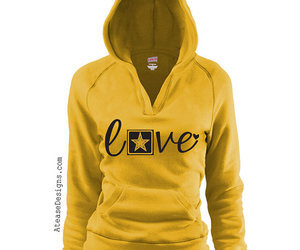 army, hoodie, and cute image