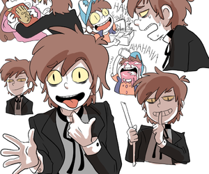 bipper, gravity falls, and dipper image