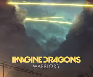 imagine dragons, warriors, and id image