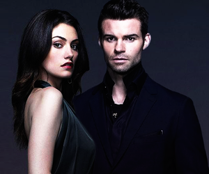 The Originals and hayley image