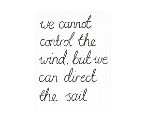 quote, wind, and windsurf image