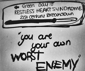 green day and 21st century breakdown image