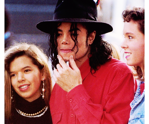beatiful, king, and king of pop image