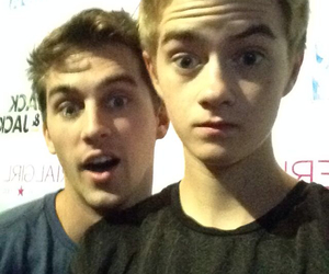 Hot, jack and jack, and hot boys image