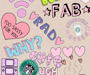 awesome, fab, and wallpaper image