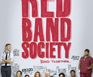 show and red band society image