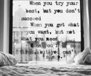 quote, fix you, and coldplay image