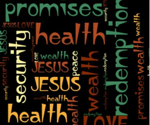 health, promises, and redemption image