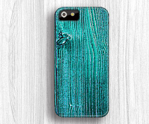 iphone 4 case, iphone 5s case, and color wood case image