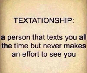 Relationship, quote, and text image