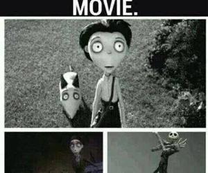 fake, frankenweenie, and nooo image