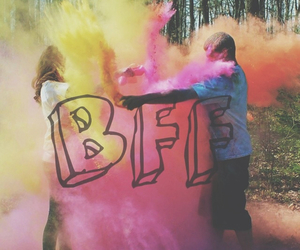 bff and hipster image