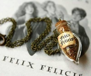 harry potter, inspiration, and potion image