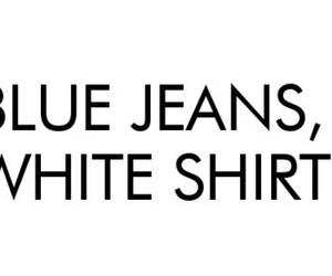 blue jeans, lana, and clothes image