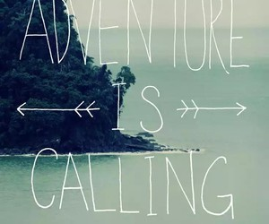 adventure, travel, and life image