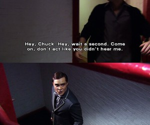 chuck bass, ed westwick, and quotes image