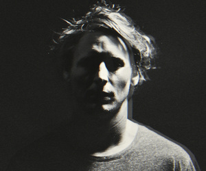 ben howard, music, and black and white image