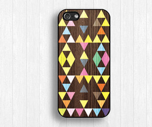iphone 4s case, geometry iphone 5c case, and wood iphone 5s case image