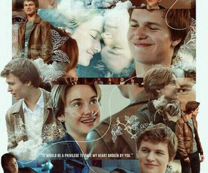 books, tfios, and gus image