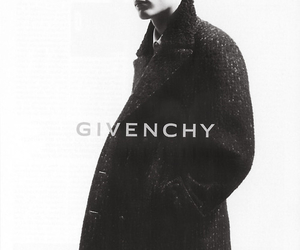 boy and Givenchy image