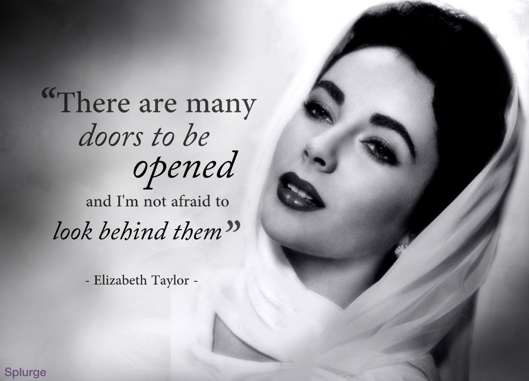 elizabeth taylor quotes - Google Search on We Heart It