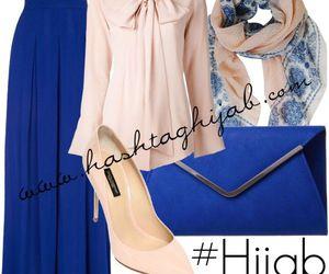 hijab chic image