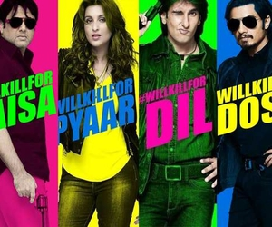 kill dil trailer preview image