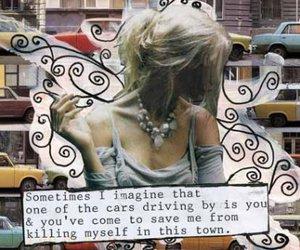 postsecret, secret, and secrets image