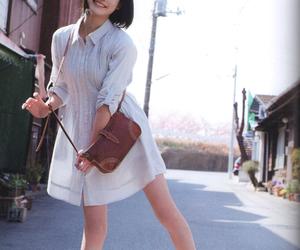 橋本愛, girl, and ai hashimoto image