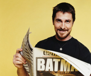batman and christian bale image