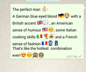 accent, american, and blond image