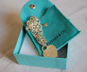 tiffany, jewelry, and tiffany & co image