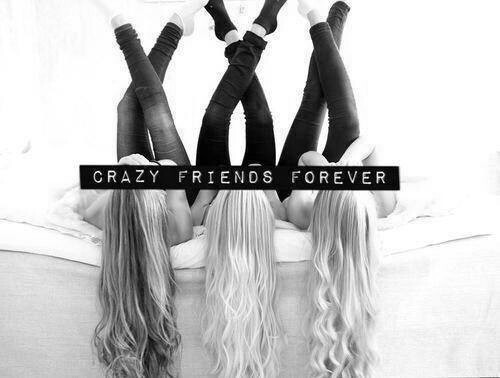 177 images about best friends forever <3 on We Heart It